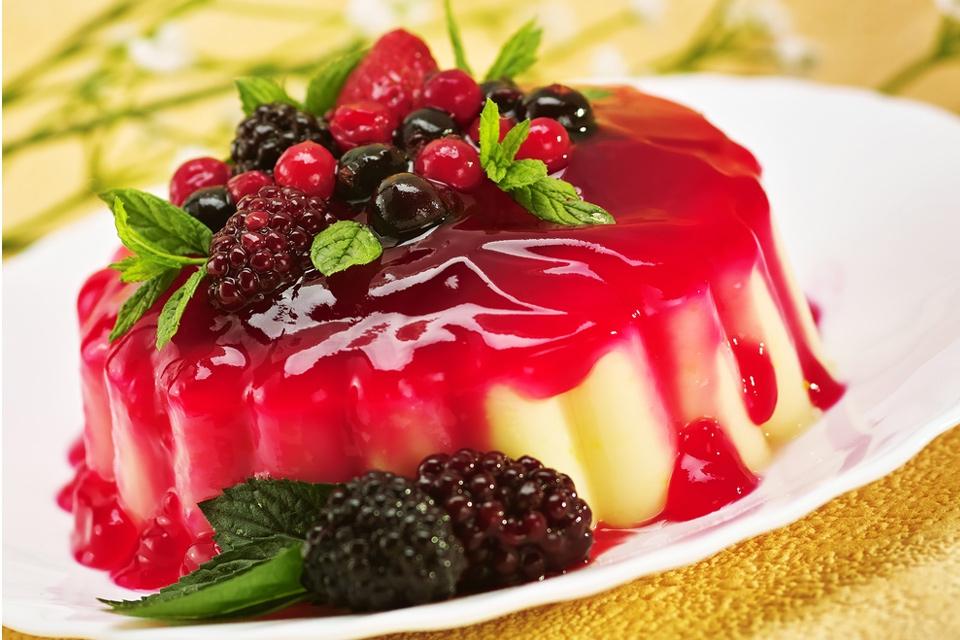 Торты и десерты с фото