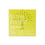 Миндаль, 75 гр. Royal Forest Carob Milk Bar